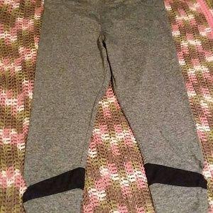Forever 21 Capri leggings workout pants